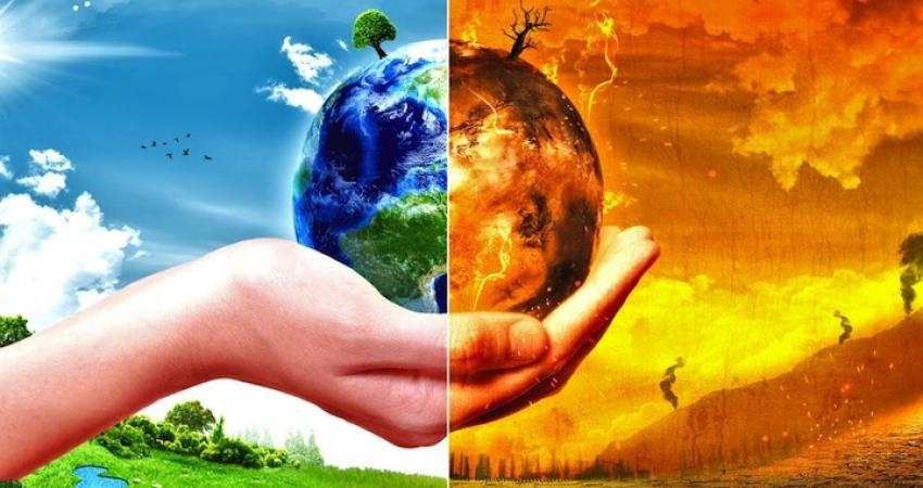 Resultado de imagen para calentamiento global